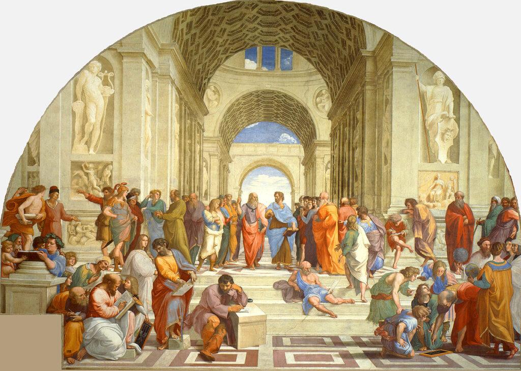 escuela-en-la-antigua-grecia