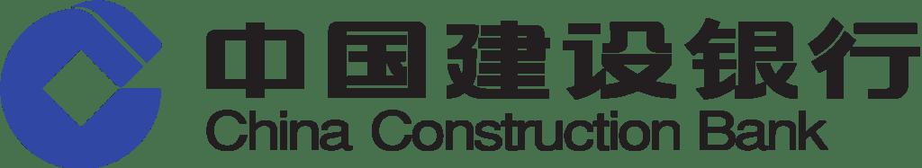 Logotipo de China Construction Bank Corporation